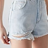 Rolla's X UO High-Rise Denim Short