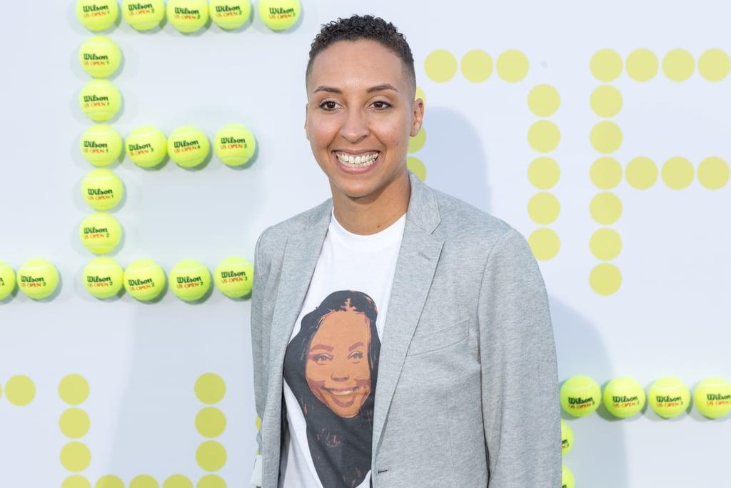 WNBA's Layshia Clarendon on Athletic Menstruation Management