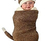 Marv the Monkey Bunting Costume