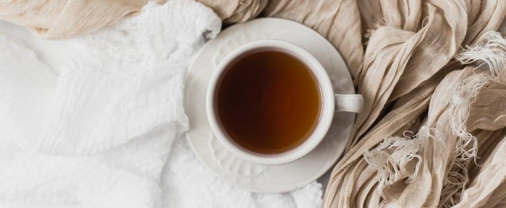 Debloating Ginger-Peppermint Tea