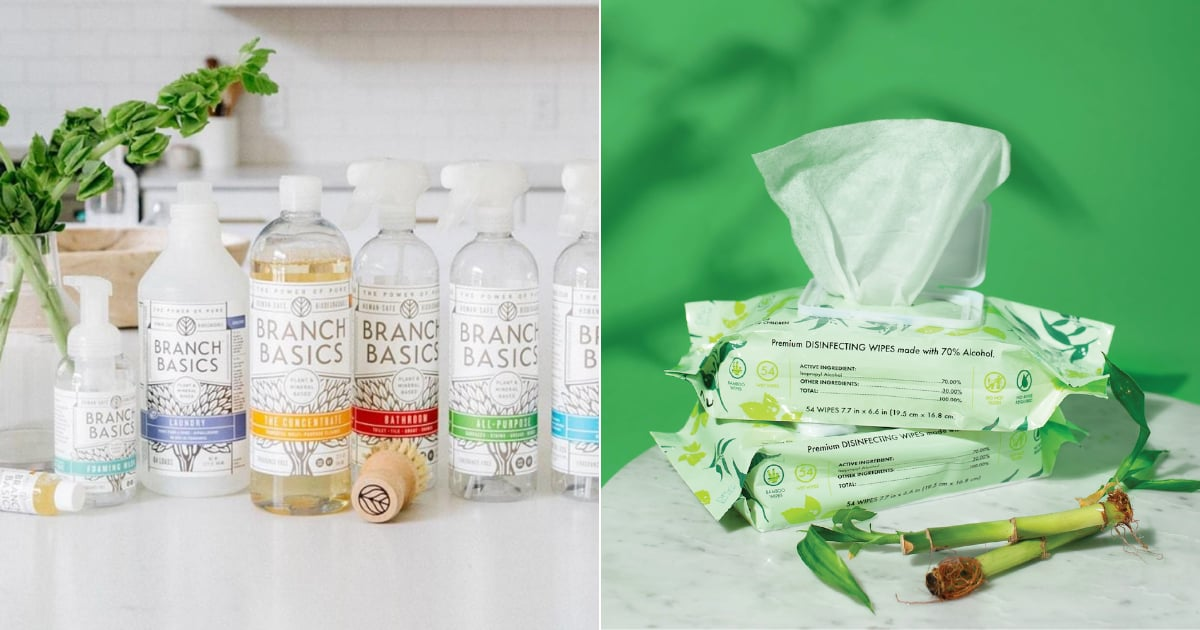 The 18 Best Home-Cleaning Products You Should Own