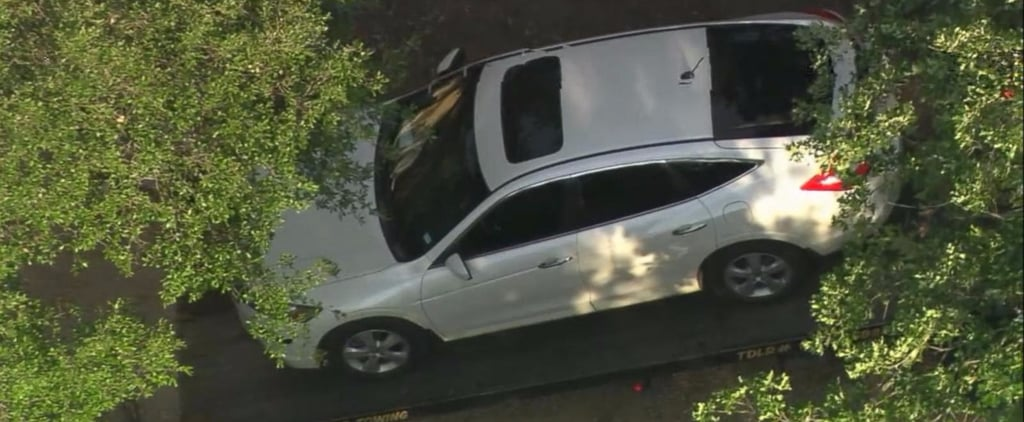 2 Children Found Dead After Accidentally Locking Themselves Inside of a Car