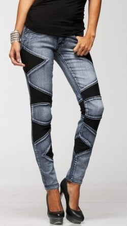 10 Crazy Funky Jeans