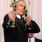 Clint Eastwood, 2005