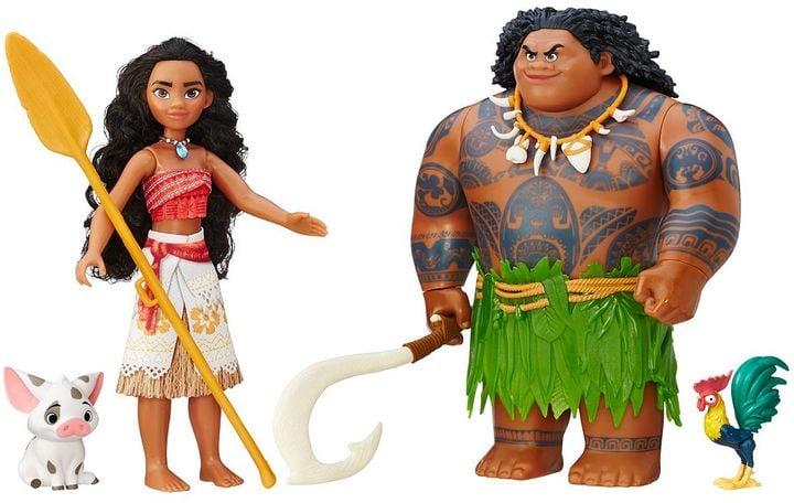 Disney's Moana Adventure Collection