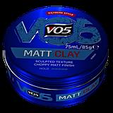 Vo5 Matt Clay