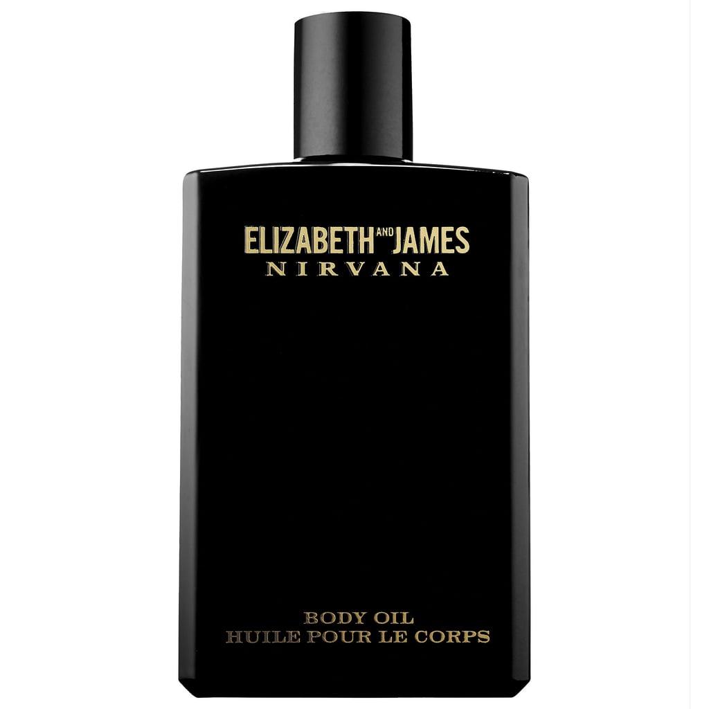 Elizabeth and James Nirvana Body Oil