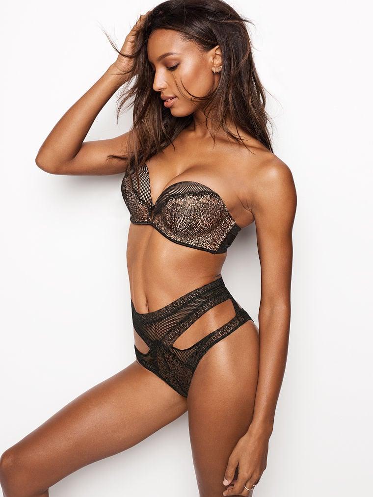 Very Sexy Cutout Cheeky Panty