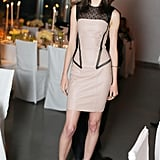 Jacquelyn Jablonski at a benefit dinner for ACRIA in New York. Source: David X Prutting/BFAnyc.com