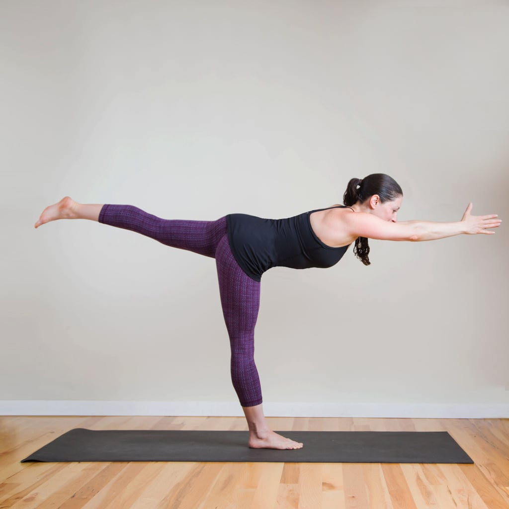 The Best Yoga Poses For Strength