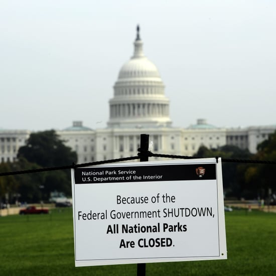 When Will Government Shutdown End?