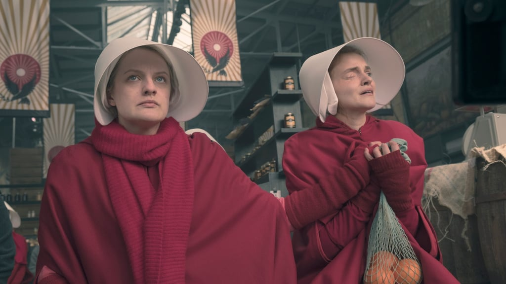 The Handmaid's Tale Season 2 Soundtrack