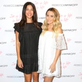 Rebecca Minkoff Makes a Political Statement at Her Los Angeles Show