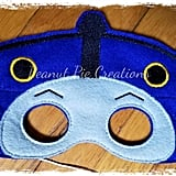 Tank Engine Mask