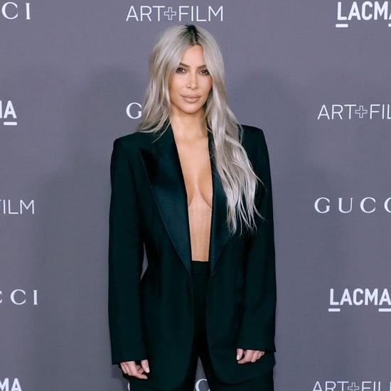 Kim Kardashian Tweets About Lamar Odom