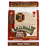 Ole Mexican High-Fiber Low-Carb Flour Tortillas