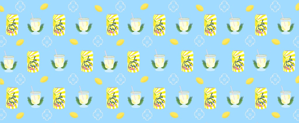 These La Croix Zoom Backgrounds Are Perfect For Warm Days