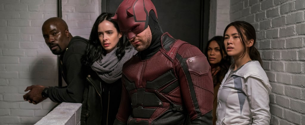 The Defenders: A Spoiler-Filled Guide to Season 1