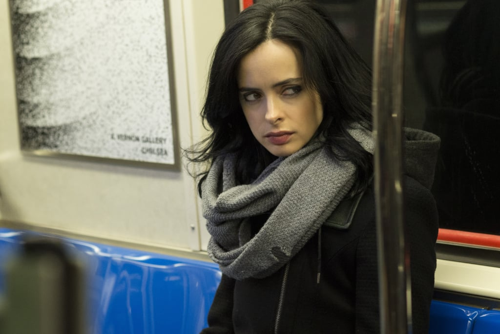 Marvel's Jessica Jones Pictures