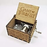 Game of Thrones Theme Song Music Box