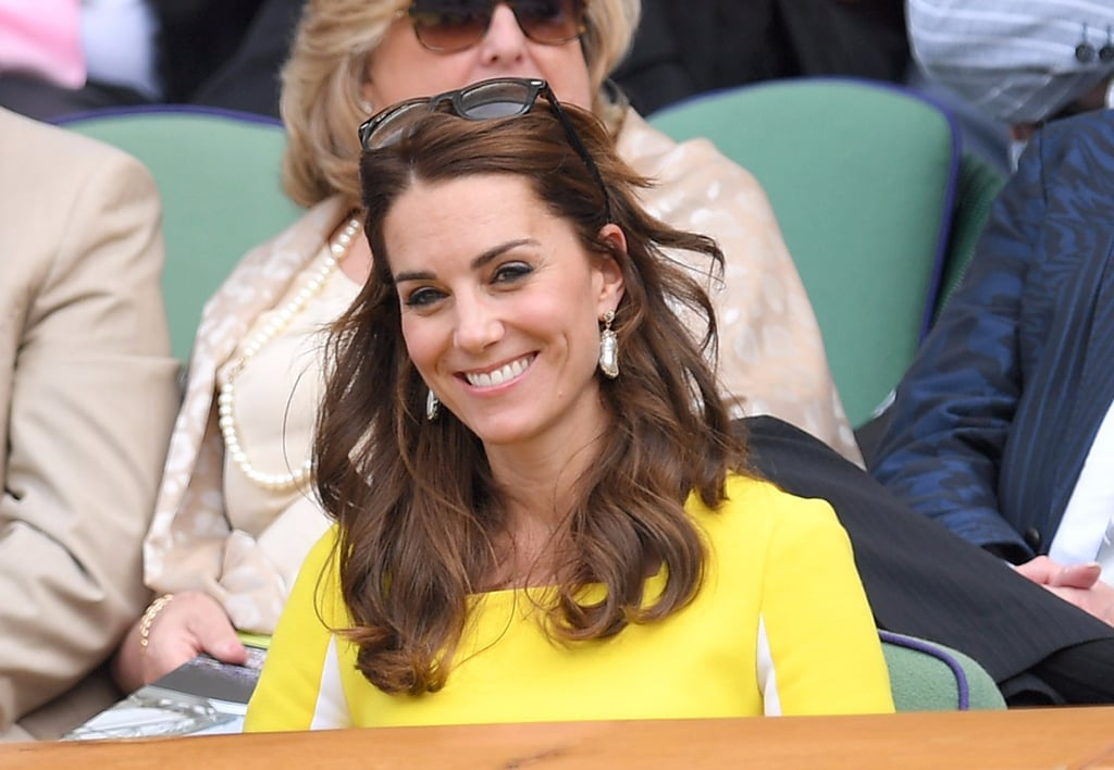 Kate Middleton's Favorite Jewelry