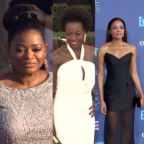 3 Black Actresses Just Made Oscar History | Video