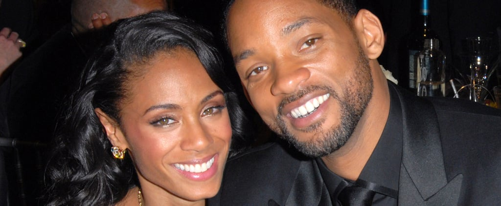 Will Smith and Jada Pinkett Best Quotes About Each Other