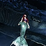 ABC's The Little Mermaid Live Pictures