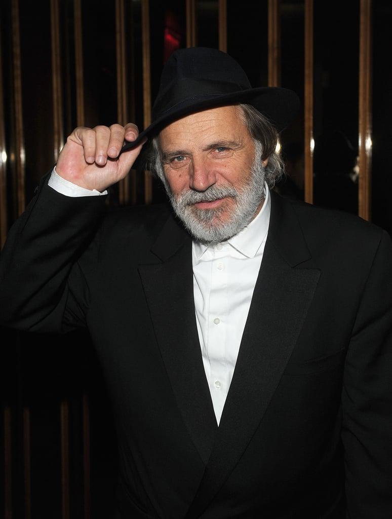 Rade Serbedzija attended the afterparty for In the Land of Blood and Honey.