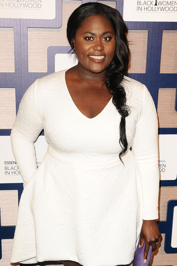 Danielle Brooks in Real Life