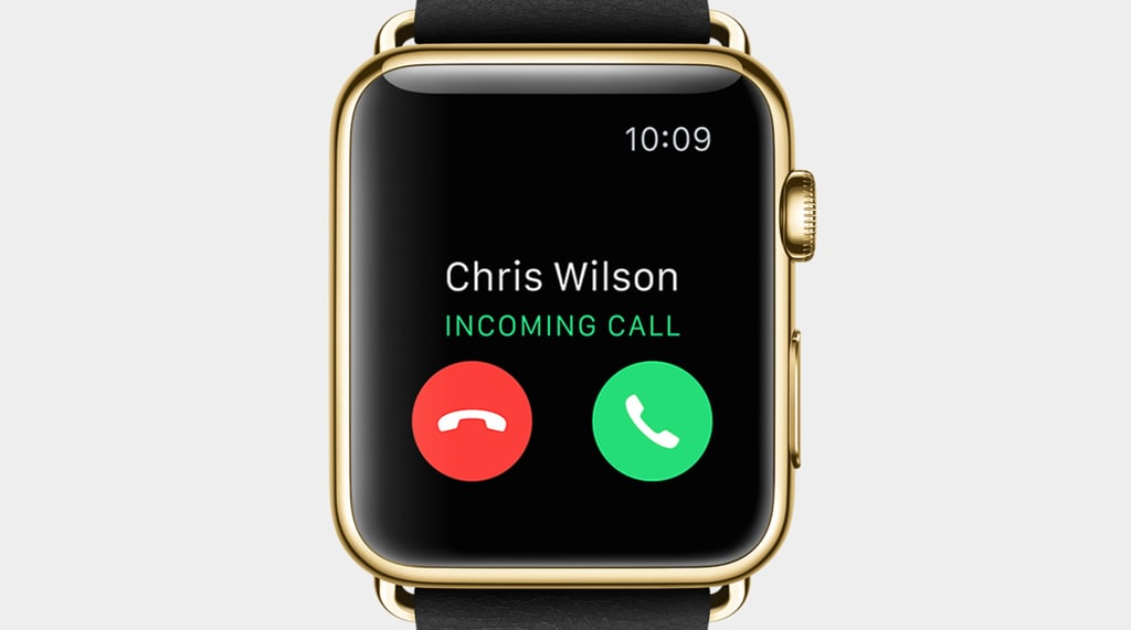 What Can the Apple Watch Do?