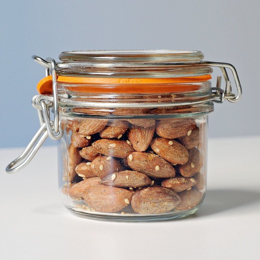 Make Your Own Mixed Nuts