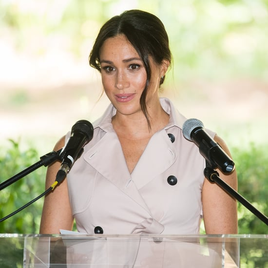 Can Meghan Markle Vote in the 2020 US Election?