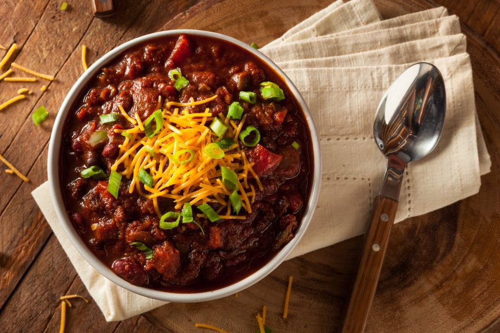 In Chili and Stews