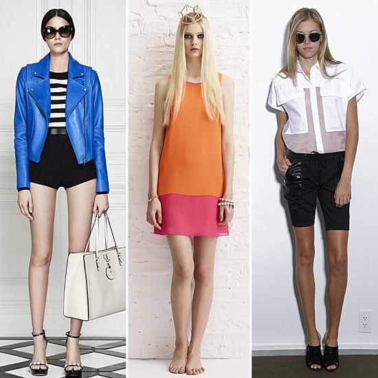 Updated! Over 150 of The Best 2013 Resort Looks From Jason Wu to Just Cavalli