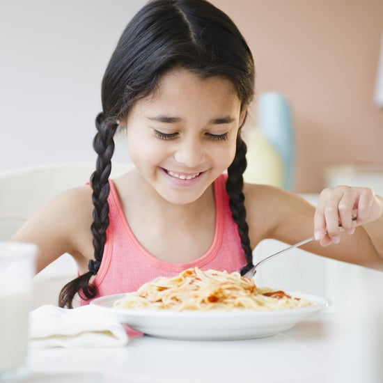 Can Kids Eat Vodka Pasta Sauce?