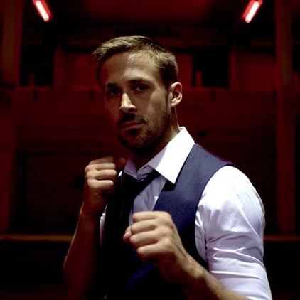 Only God Forgives Trailer With Ryan Gosling