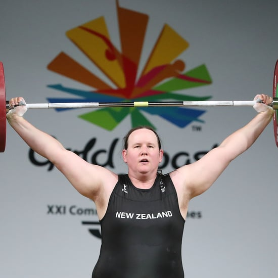 Laurel Hubbard: First Trans Athlete Competing at Olympics