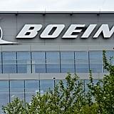 STEM Aerospace Virtual Tour With Boeing