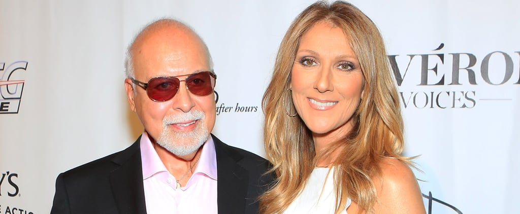 Celine Dion Opens Up About Her First Christmas Without René Angélil