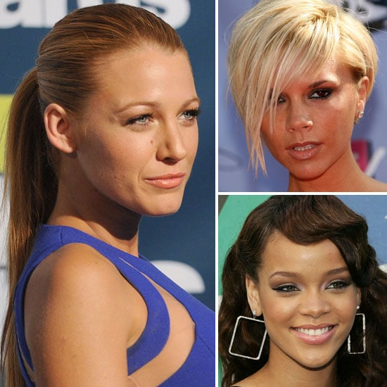 MTV Movie Awards Flashback: Beauty Hits and Misses