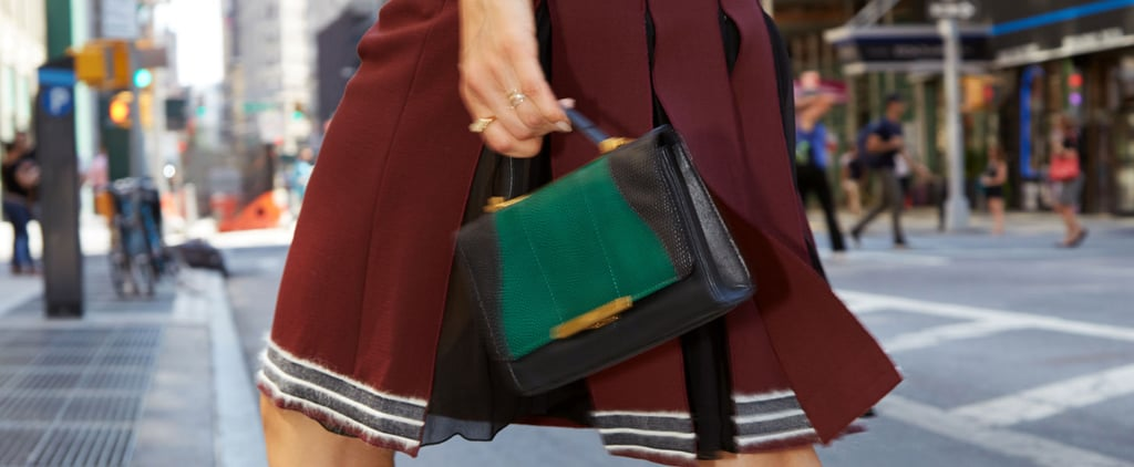 The Ultimate Guide to Fall's Hottest Handbag Trends