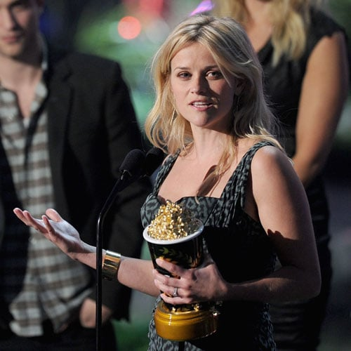 Reese Witherspoon MTV Movie Awards Speech