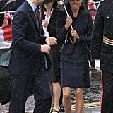 "The ""Tee Hee, I Got the Umbrella"""