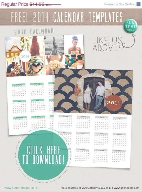 Customizable 2014 calendar template free printable 2014 calendar customizable 2014 calendar template saigontimesfo