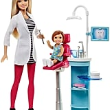 Barbie Careers Dentist Playset Doll