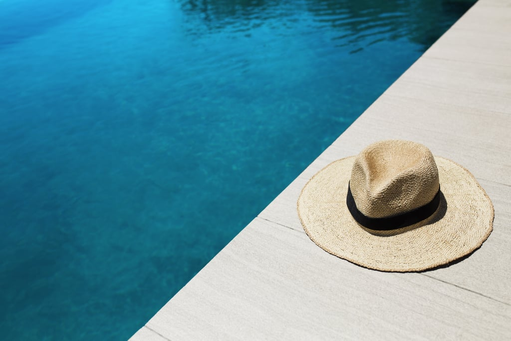 Combat Contaminants | How to Keep Swimming Pools Clean | POPSUGAR ...