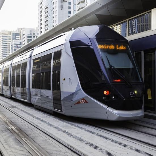 هل أنتم من مستخدمي وسائل النقل العامة في دبي؟ إليكم القواعد