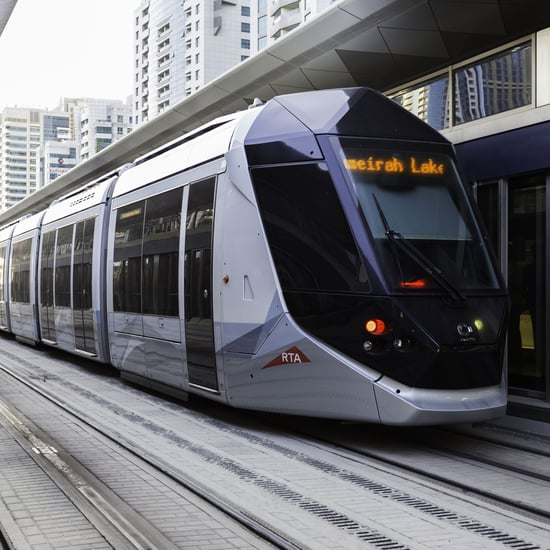 COVID-19   New Rules for Using Dubai Tram and Metro Service
