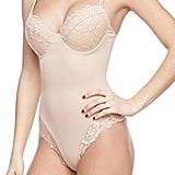Body Beautiful Smooth and Silky Bodysuit Shaper